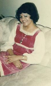 Mom, mid-1960s
