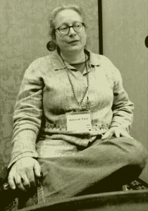 Dr. Deborah Tatar, Virginia Tech
