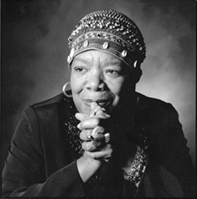 What I learned from meeting Maya Angelou -  my 1981 interview with the writer and activist , published on the occasion of her death.